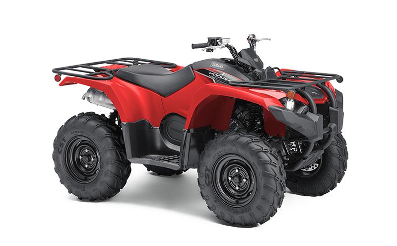 KODIAK 450 4X4 (2019)